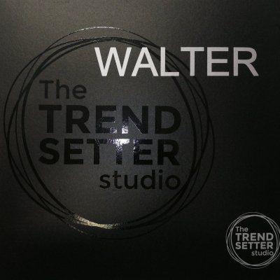 Walter tapéta, poszter katalógus