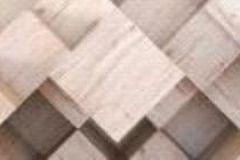 WB8210 cikkszámú tapéta.3d hatású,absztrakt,fa hatású-fa mintás,különleges felületű,barna,szürke, bordűr