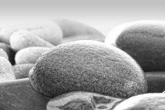 WB8215 cikkszámú tapéta.Kőhatású-kőmintás,különleges felületű,különleges motívumos,természeti mintás,fehér,szürke, bordűr