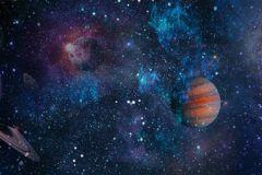 WB8218 cikkszámú tapéta.3d hatású,különleges felületű,különleges motívumos,kék,lila,narancs-terrakotta,pink-rózsaszín,szürke, bordűr