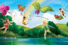 FTDN H 5308 cikkszámú tapéta.Emberek-sztárok,gyerek,rajzolt,barna,fehér,fekete,kék,lila,narancs-terrakotta,sárga,zöld,vlies poszter, fotótapéta