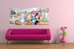 FTDN H 5344 cikkszámú tapéta.állatok,emberek-sztárok,gyerek,rajzolt,fehér,fekete,kék,lila,narancs-terrakotta,pink-rózsaszín,piros-bordó,szürke,zöld,vlies poszter, fotótapéta