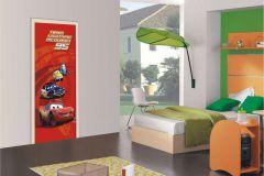 FTDN V 5406 cikkszámú tapéta.Gyerek,fehér,fekete,kék,piros-bordó,sárga,vlies poszter, fotótapéta