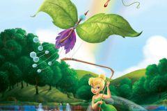 FTDN V 5457 cikkszámú tapéta.Gyerek,barna,kék,lila,narancs-terrakotta,piros-bordó,sárga,zöld,vlies poszter, fotótapéta