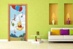 FTDN V 5461 cikkszámú tapéta.Gyerek,fehér,fekete,kék,narancs-terrakotta,piros-bordó,sárga,szürke,zöld,vlies poszter, fotótapéta