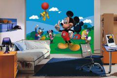 FTDN XXL 5002 cikkszámú tapéta.Gyerek,fehér,fekete,kék,narancs-terrakotta,pink-rózsaszín,piros-bordó,sárga,zöld,vlies poszter, fotótapéta