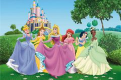 FTDN XXL 5003 cikkszámú tapéta.Gyerek,barna,kék,lila,pink-rózsaszín,piros-bordó,sárga,zöld,vlies poszter, fotótapéta