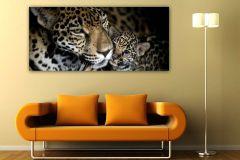 FTN H 2709 cikkszámú tapéta.állatok,barna,fehér,fekete,vlies poszter, fotótapéta