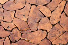 FTN H 2744 cikkszámú tapéta.Fa hatású-fa mintás,kőhatású-kőmintás,barna,fekete,vlies poszter, fotótapéta