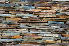FTN H 2746 cikkszámú tapéta.Kőhatású-kőmintás,barna,fekete,kék,szürke,vlies poszter, fotótapéta