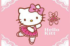 FTN M 2661 cikkszámú tapéta.Gyerek,fehér,pink-rózsaszín,vlies poszter, fotótapéta
