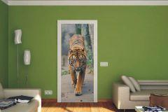 FTN V 2800 cikkszámú tapéta.állatok,barna,fehér,fekete,zöld,vlies poszter, fotótapéta
