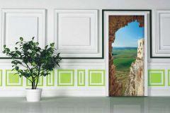 FTN V 2878 cikkszámú tapéta.Tájkép,barna,bézs-drapp,kék,zöld,vlies poszter, fotótapéta