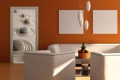 FTN V 2906 cikkszámú tapéta.Konyha-fürdőszobai,kőhatású-kőmintás,természeti mintás,bézs-drapp,vlies poszter, fotótapéta
