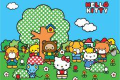 FTN XXL 2432 cikkszámú tapéta.állatok,gyerek,rajzolt,fehér,fekete,kék,piros-bordó,sárga,zöld,vlies poszter, fotótapéta
