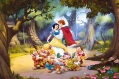 FTD 0252 cikkszámú tapéta.Emberek-sztárok,gyerek,barna,bézs-drapp,fehér,fekete,kék,narancs-terrakotta,piros-bordó,sárga,zöld,papír poszter, fotótapéta