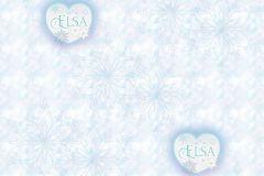 WPD9751 cikkszámú tapéta.Gyerek,fehér,kék,lila,gyengén mosható,vlies tapéta