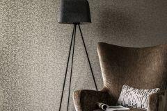 33326-3 cikkszámú tapéta.Különleges felületű,metál-fényes,természeti mintás,barna,bronz,gyengén mosható,vlies tapéta