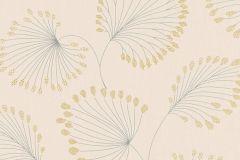 33371-2 cikkszámú tapéta.Különleges felületű,természeti mintás,arany,ezüst,pink-rózsaszín,gyengén mosható,vlies tapéta