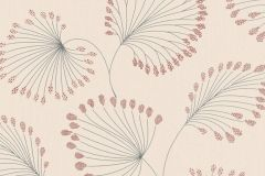 33371-4 cikkszámú tapéta.Különleges felületű,természeti mintás,ezüst,pink-rózsaszín,piros-bordó,gyengén mosható,vlies tapéta