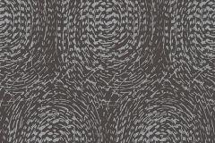 33373-4 cikkszámú tapéta.Absztrakt,különleges felületű,metál-fényes,ezüst,fekete,gyengén mosható,vlies tapéta