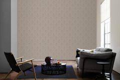 2903-42 cikkszámú tapéta.Barokk-klasszikus,csillámos,valódi textil,arany,barna,gyengén mosható,vlies tapéta