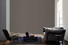 2906-56 cikkszámú tapéta.Barokk-klasszikus,csillámos,valódi textil,szürke,gyengén mosható,vlies tapéta