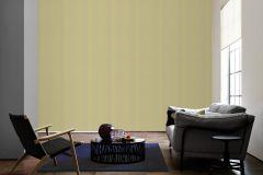 2907-31 cikkszámú tapéta.Csíkos,valódi textil,zöld,illesztés mentes,gyengén mosható,vlies tapéta