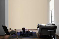 33920-1 cikkszámú tapéta.Dekor,egyszínű,különleges felületű,textil hatású,vajszín,súrolható,illesztés mentes,vlies tapéta