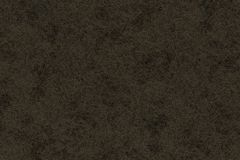 34076-1 cikkszámú tapéta.Dekor,egyszínű,különleges felületű,metál-fényes,barna,fekete,súrolható,illesztés mentes,vlies tapéta
