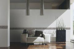 34078-4 cikkszámú tapéta.Barokk-klasszikus,különleges felületű,különleges motívumos,metál-fényes,rajzolt,természeti mintás,virágmintás,bronz,lila,szürke,vajszín,vlies bordűr
