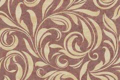 95940-3 cikkszámú tapéta.Barokk-klasszikus,különleges felületű,természeti mintás,barna,bézs-drapp,vajszín,vlies tapéta