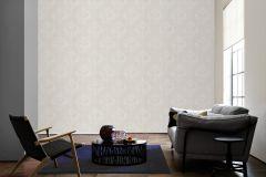 96196-2 cikkszámú tapéta.Barokk-klasszikus,valódi textil,bézs-drapp,fehér,gyengén mosható,vlies tapéta
