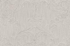 96196-7 cikkszámú tapéta.Barokk-klasszikus,valódi textil,szürke,gyengén mosható,vlies tapéta