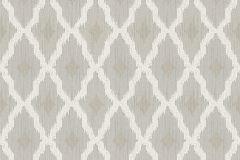96197-2 cikkszámú tapéta.Barokk-klasszikus,valódi textil,barna,bézs-drapp,fehér,szürke,gyengén mosható,vlies tapéta