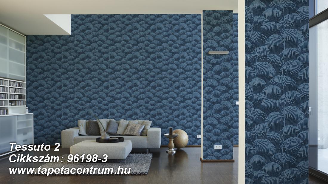 image, kék szoba belső