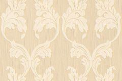 95628-2 cikkszámú tapéta.Különleges motívumos,természeti mintás,valódi textil,virágmintás,narancs-terrakotta,gyengén mosható,vlies tapéta