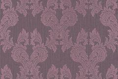 95630-5 cikkszámú tapéta.Különleges motívumos,természeti mintás,valódi textil,virágmintás,pink-rózsaszín,gyengén mosható,vlies tapéta