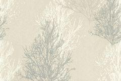 34819-2 cikkszámú tapéta.Csillámos,különleges felületű,retro,természeti mintás,bézs-drapp,fehér,gyöngyház,szürke,lemosható,papír tapéta