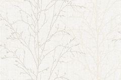 35969-3 cikkszámú tapéta.Különleges felületű,természeti mintás,fehér,szürke,lemosható,papír tapéta