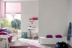 35970-2 cikkszámú tapéta.Egyszínű,különleges felületű,fehér,lemosható,illesztés mentes,papír tapéta