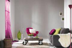 36696-4 cikkszámú tapéta.Egyszínű,különleges felületű,szürke,lemosható,illesztés mentes,papír tapéta