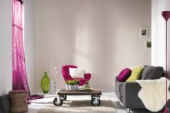 36702-1 cikkszámú tapéta.Egyszínű,különleges felületű,bézs-drapp,lemosható,illesztés mentes,papír tapéta