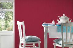 30277-3 cikkszámú tapéta.Csíkos,dekor tapéta ,egyszínű,gyerek,különleges felületű,retro,piros-bordó,lemosható,illesztés mentes,vlies tapéta