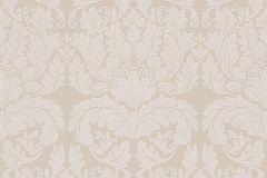 30396-3 cikkszámú tapéta.Barokk-klasszikus,különleges felületű,rajzolt,virágmintás,bézs-drapp,szürke,lemosható,vlies tapéta
