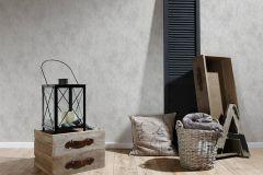 30457-8 cikkszámú tapéta.Dekor tapéta ,egyszínű,kőhatású-kőmintás,különleges felületű,retro,textil hatású,lila,szürke,lemosható,illesztés mentes,vlies tapéta