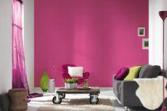 3115-73 cikkszámú tapéta.Dekor tapéta ,egyszínű,gyerek,különleges felületű,textilmintás,pink-rózsaszín,lemosható,illesztés mentes,vlies tapéta