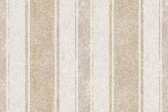 33925-4 cikkszámú tapéta.Csíkos,dekor tapéta ,különleges felületű,rajzolt,retro,bézs-drapp,fehér,lemosható,illesztés mentes,vlies tapéta