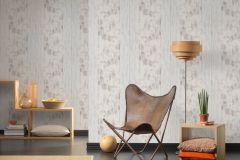33926-2 cikkszámú tapéta.Csíkos,dekor tapéta ,egyszínű,fa hatású-fa mintás,különleges felületű,különleges motívumos,retro,természeti mintás,virágmintás,bézs-drapp,fehér,szürke,lemosható,illesztés mentes,vlies tapéta