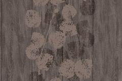 33926-5 cikkszámú tapéta.Csíkos,dekor tapéta ,fa hatású-fa mintás,különleges felületű,rajzolt,retro,természeti mintás,virágmintás,barna,bézs-drapp,lemosható,illesztés mentes,vlies tapéta